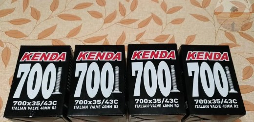 Camera d'aria Kenda 700×35/43C 40 mm