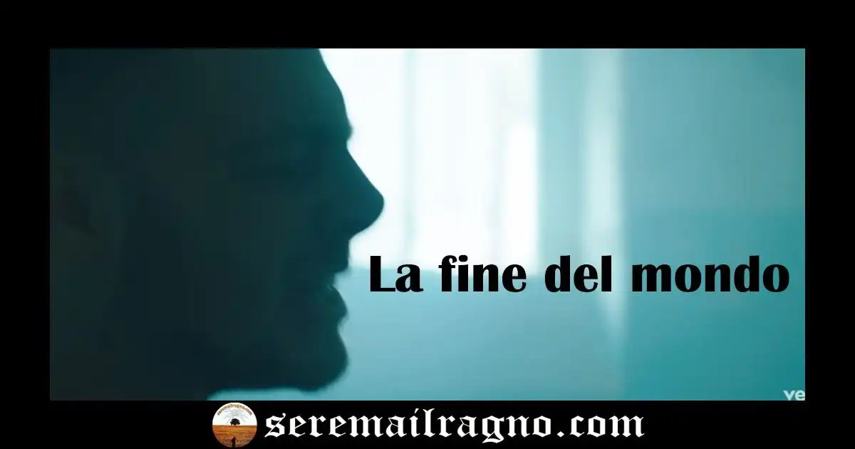 Anastasio – La fine del mondo [download]