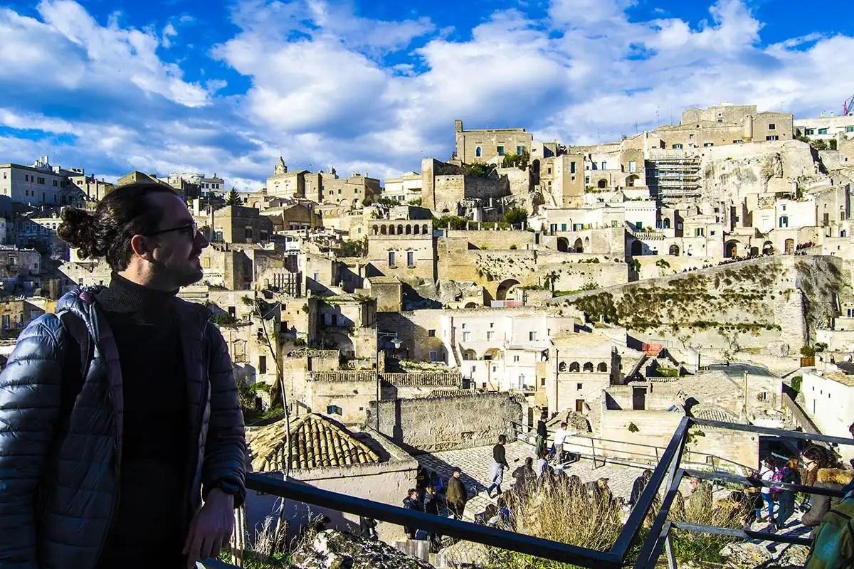 Matera la Città dei Sassi – Patrimonio Mondiale UNESCO