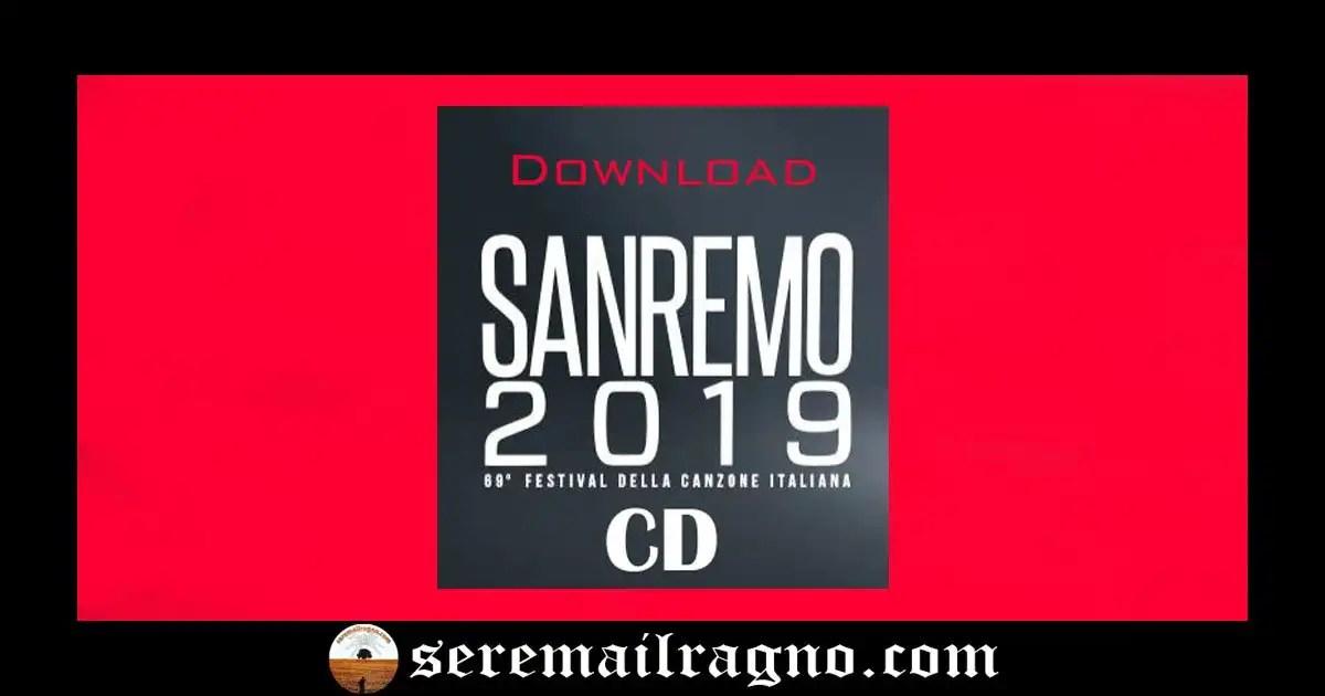 Protetto: Sanremo 2019 Cd – Download Gratuito