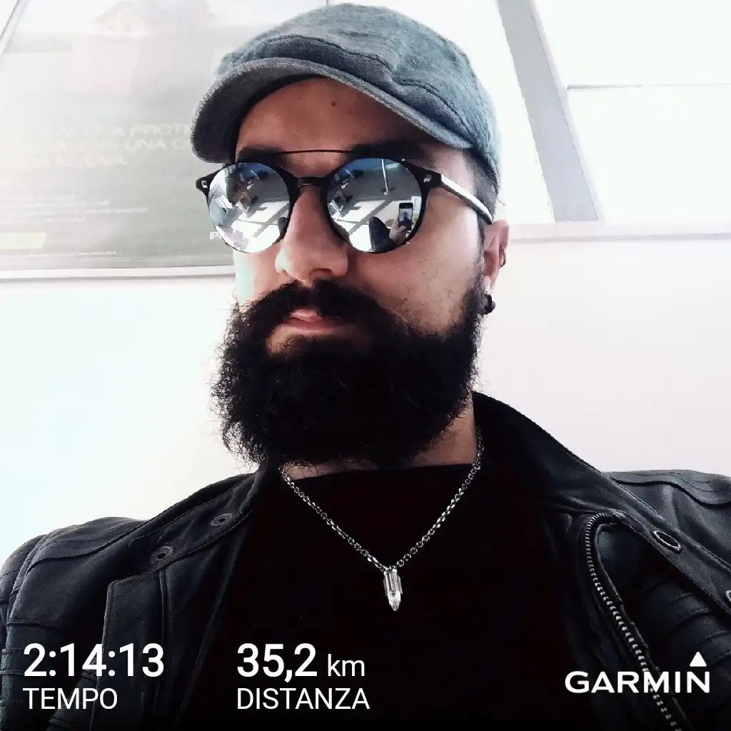 Garmin – Bike day