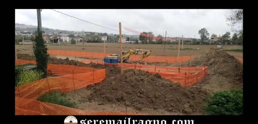 L'impatto ambientale del metanodotto San Marco-Recanati nel territorio fermano