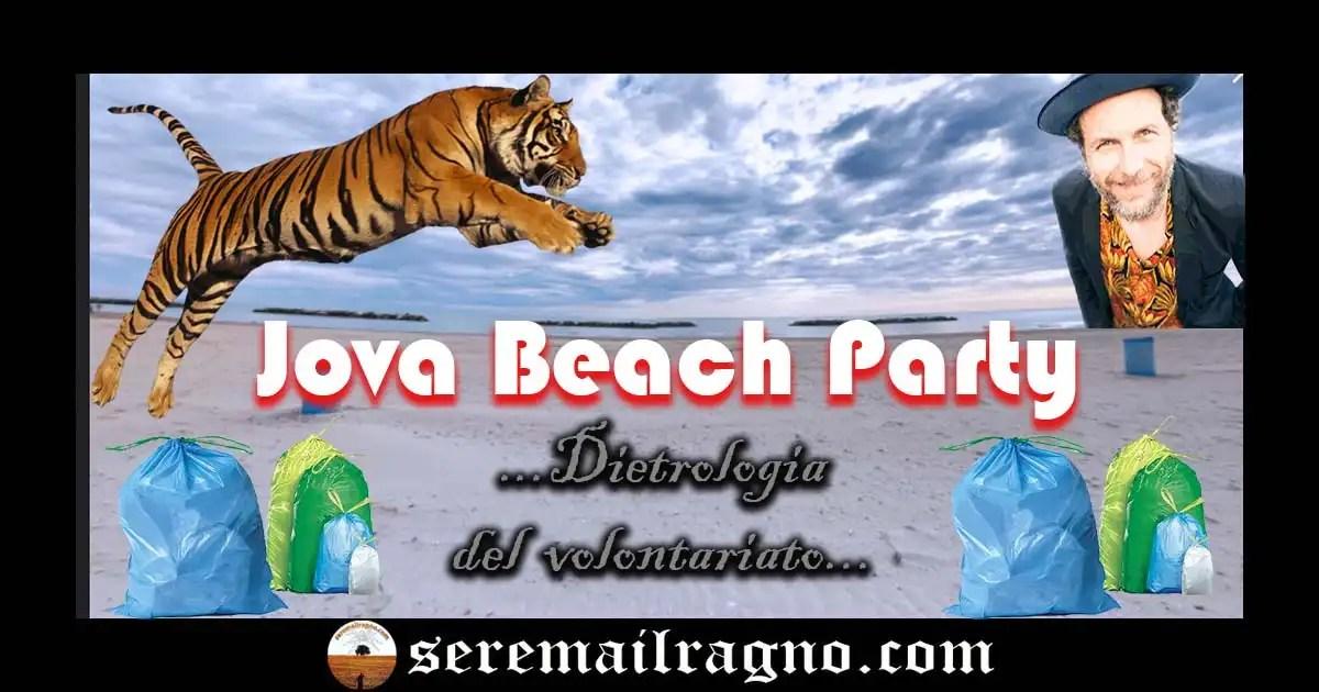 I Beach Angel – Un'invenzione delle organizzazioni per aumentare gli incassi