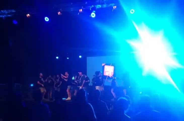 Meetball Festival – Voglia di anni 90′ all'ex Conceria di Fermo