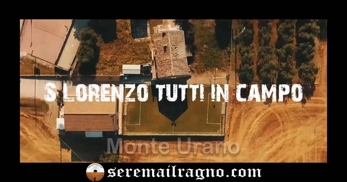 Familythlon – Quartiere San Lorenzo di Monte Urano