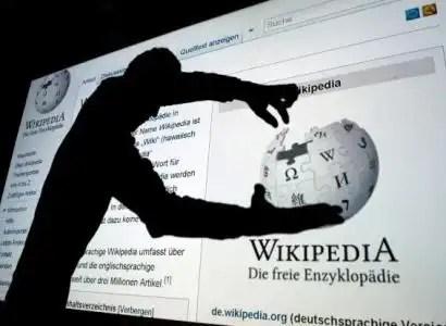 Wikipediadown – Wikipedia non raggiungibile
