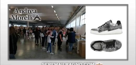 Calzaturificio Elisabet vendita campionario 2019