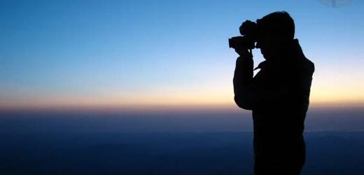 Foto Fake: i Monti Sibillini visti dalla Croazia