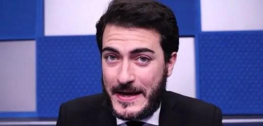 Antonino Monteleone giornalista delle Iene: perché non riapri il blog?