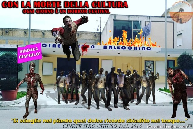 Monte Urano Horror Festival