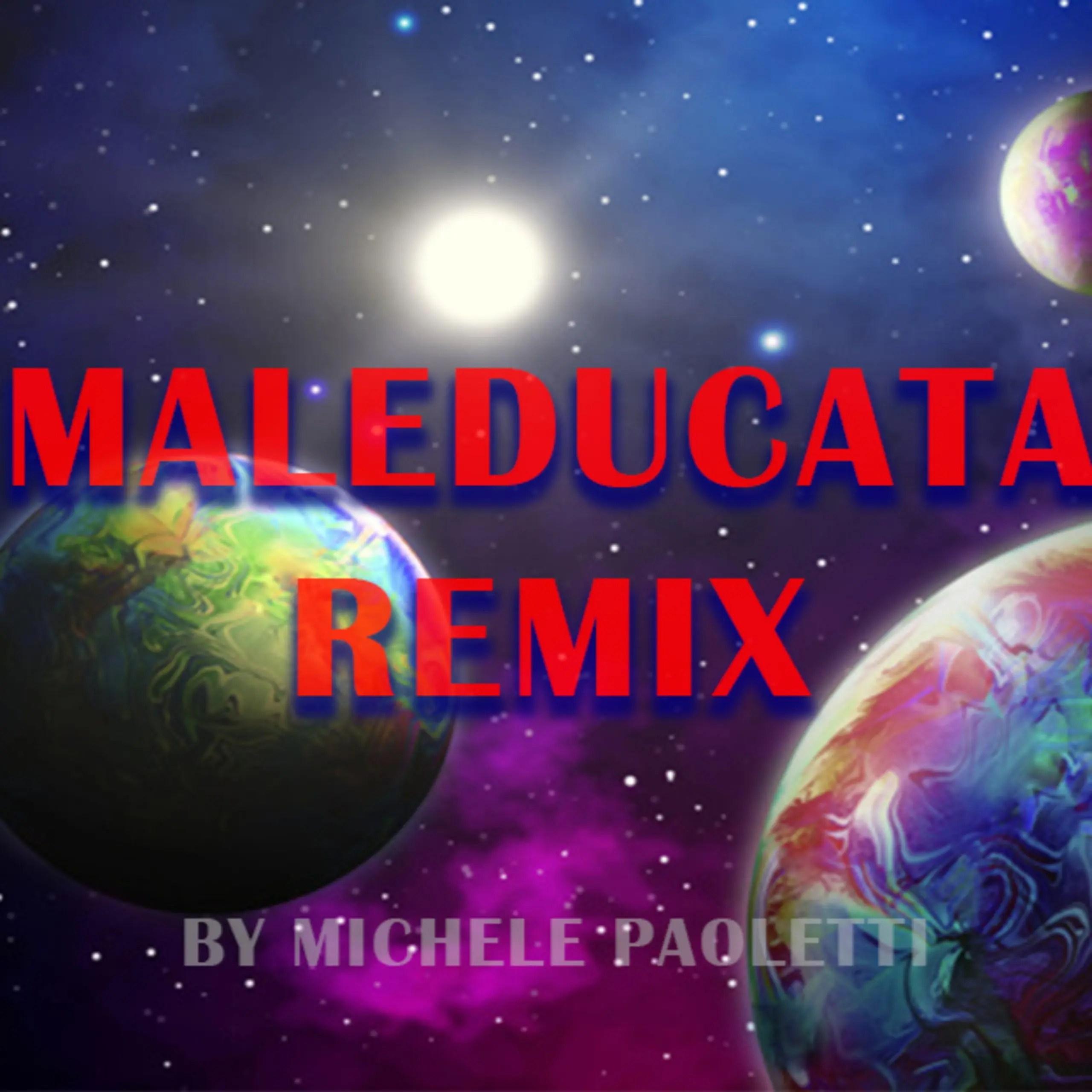 2: Maleducata – Call Center Remix feat Anna, Alba & Giusy