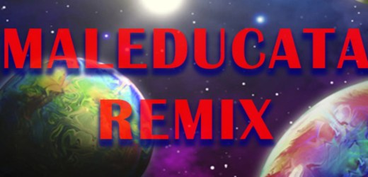 2: Maleducata – Call Center Remix feat Anna, Alba & Giusy