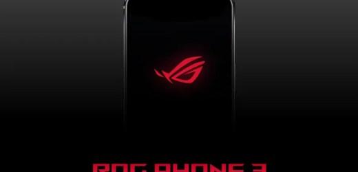 Si avvicina l'uscita dell'ASUS ROG Phone 3
