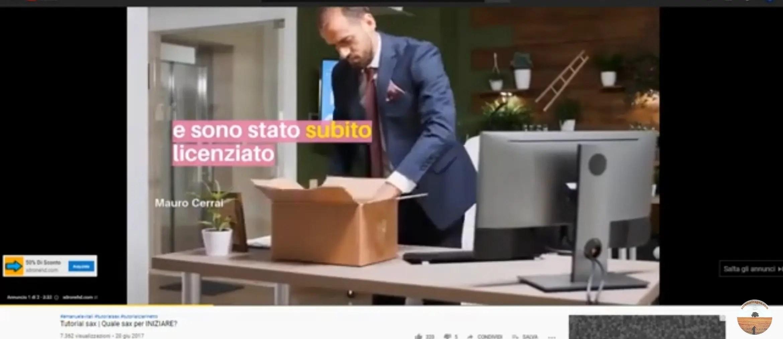Lo SCAM sul fantomatico super drone di Mauro Cerrai