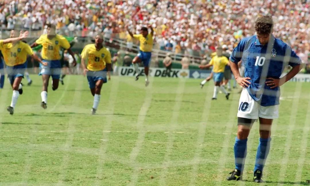 17 Luglio 1994: la figlia di Roberto Baggio ricorda il rigore sbagliato 26 anni fa