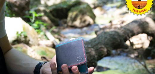 Leather Things – Portafogli realizzati completamente a mano con pelle certificata
