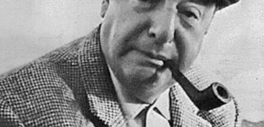 Se tu mi dimentichi – Pablo Neruda