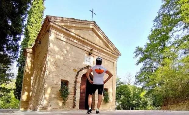 Anello di Monte San Giusto, Mogliano, Petriolo, Abbadia di Fiastra, Corridonia, Montegranaro