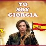 Yo soy Giorgia Remix