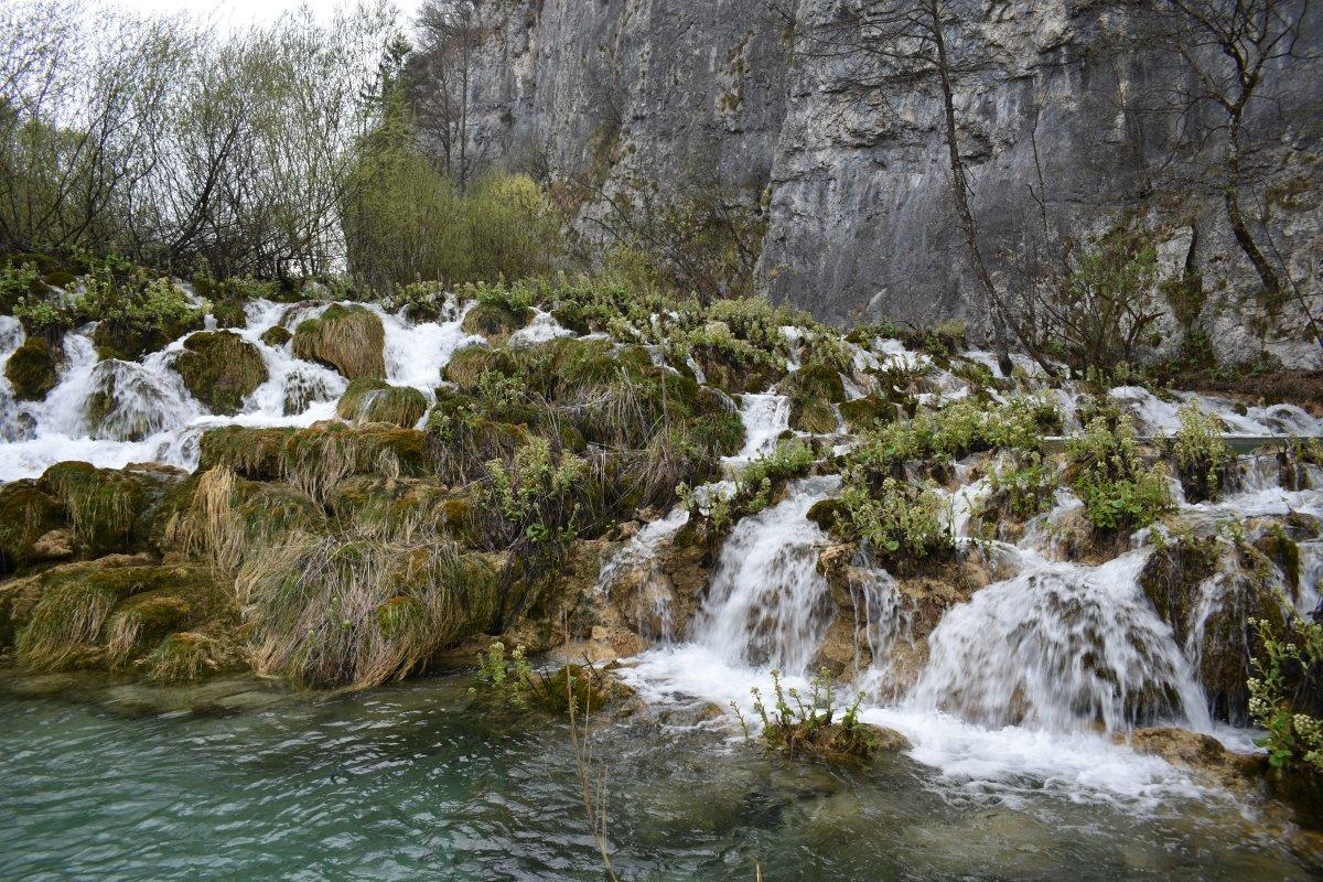 2017 東歐之旅 克羅地亞 十六湖國家公園 – 網站標題