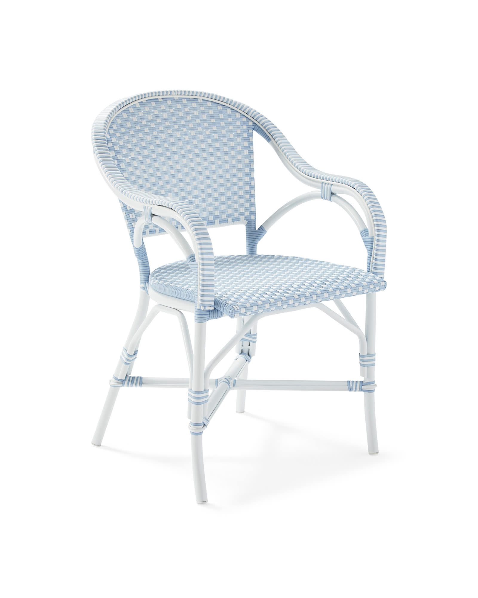 Outdoor French Bistro Chairs Outdoor Riviera Armchair