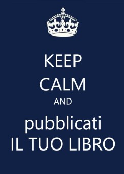 Keep calm and Self Publishing