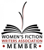Membro della Women's Fiction Writers Association