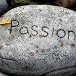 """Segui la tua passione: Che cosa significa """"passione""""?"""