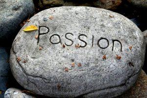 Il consiglio di seguire la tua passione