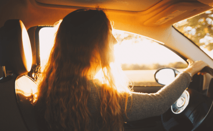peur de conduire