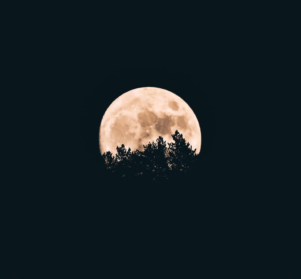 rituel protection pleine lune