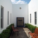 Area de jardin Serena Care Rosarito