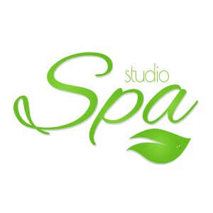 Spa Logo Template