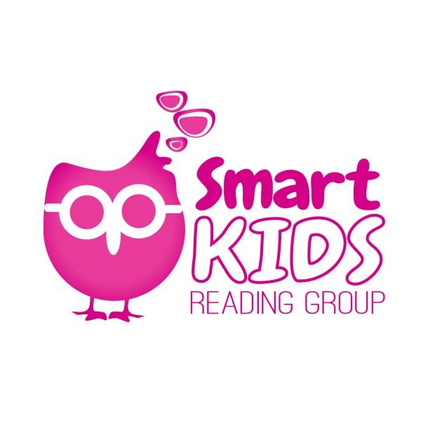 Kids Reading Program Logo Template