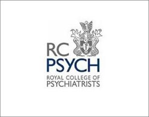 Psychiatrist in London Logo