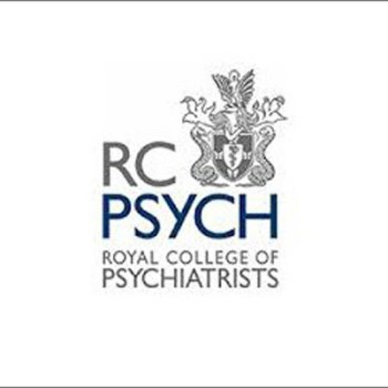 Psychiatrist in London Logo