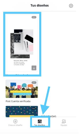 Canva, una de las mejores aplicaciones para las historias de Instagram