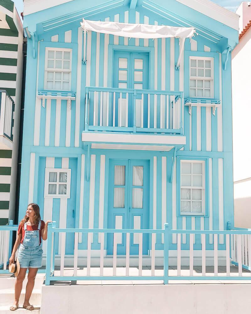Los mejores Instagram spots en Portugal