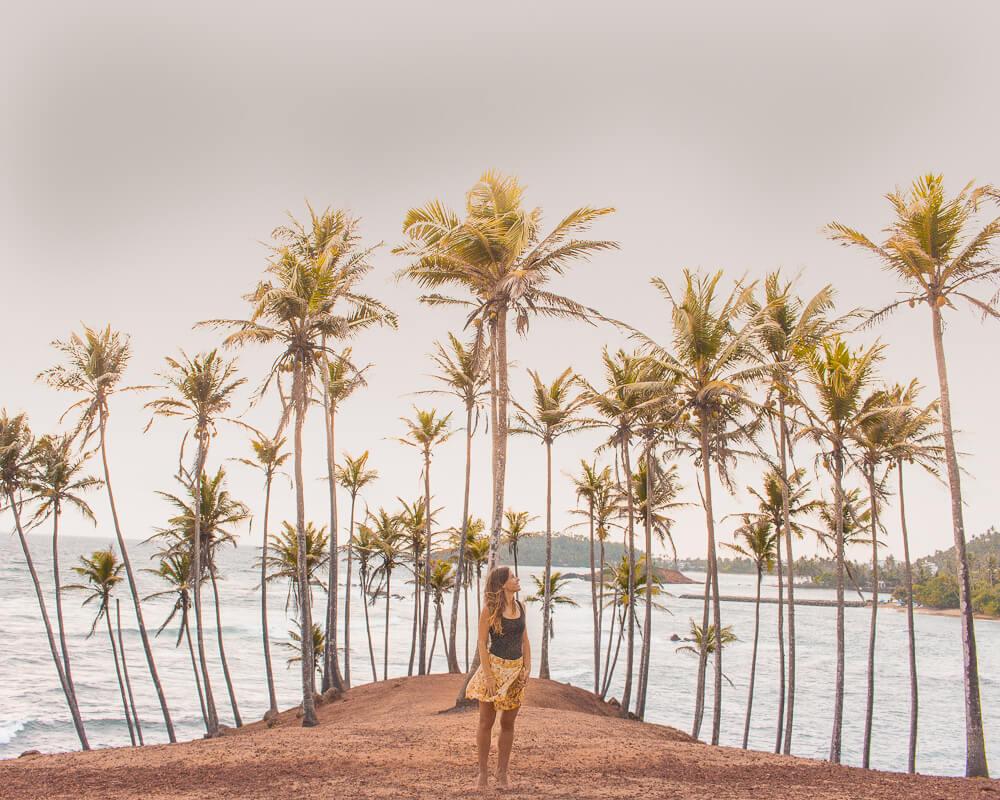 Los mejores Instagram spots en Sri Lanka Mirissa