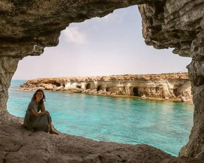 Viajar como nómada digital en Chipre