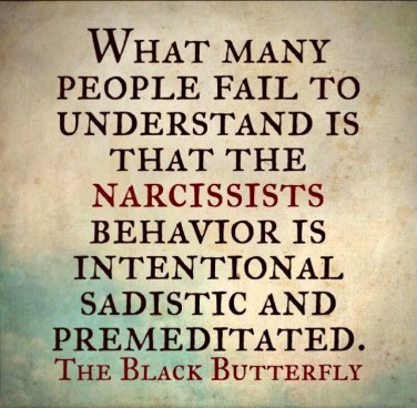 What Are The Advantages Of Being Discarded By A Narcissist?