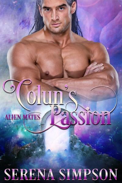 Colun's Passion