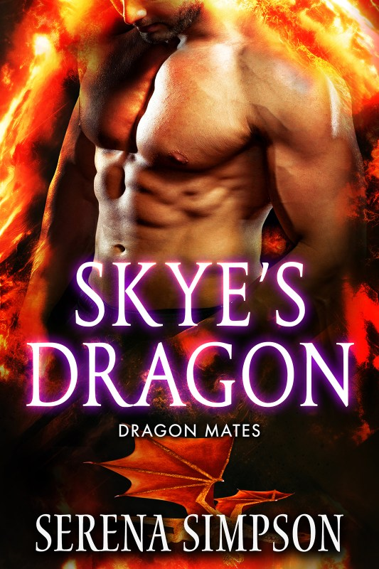Skye's Dragon