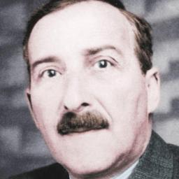 Brasil faz homenagem póstuma a Stefan Zweig