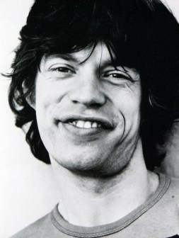 Mick Jagger_©olivierotoscani_Vogue1971_Serena Ucelli