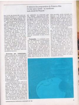 1981:12 Materia Revista Administração 3