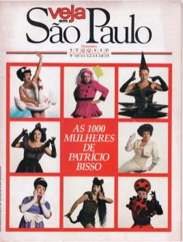 1985:12 Capa Veja SP