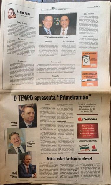 2006-11-09 O TEMPO