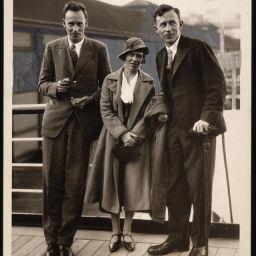 """EUFORIA"" de Lily King – Livro inspirado na historia real da famosa antropologa Margaret Mead"