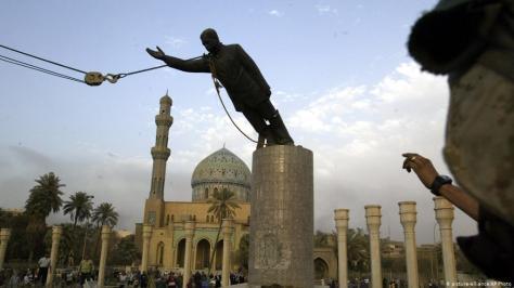Saddam_Il Settimanale di Geopolitica
